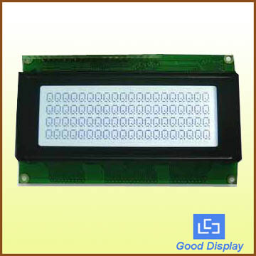 20x4  character lcd module  YM2004A