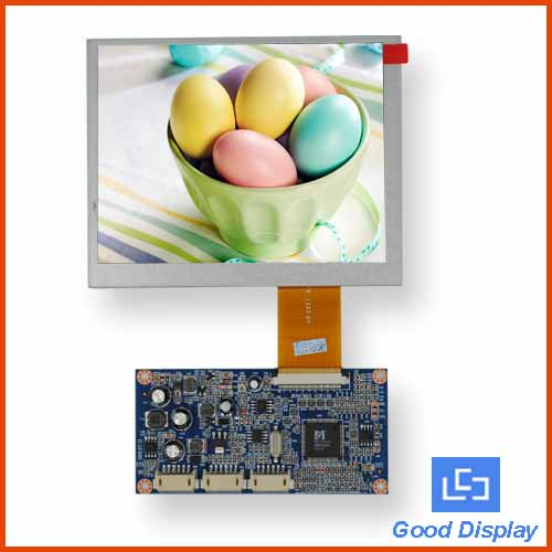 5.6inch TFT LCD display - GD567M03-GTI056TN52