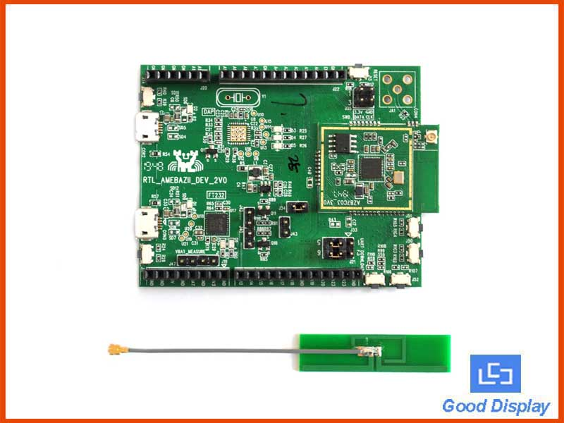 RTL8720 CN WiFi+BLE4.2 Multi-function Realtek development board RTL8720CN-EVB