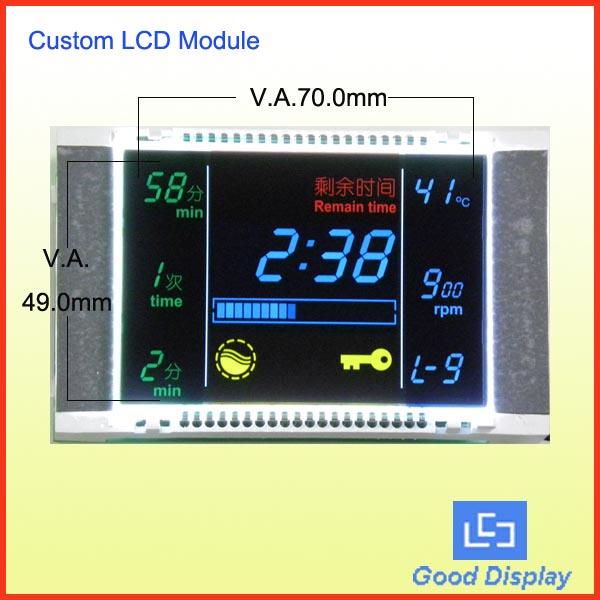 VA LCD, VA LCD Module,VA LCD, VA LCD Module,Monochrome LCD,e