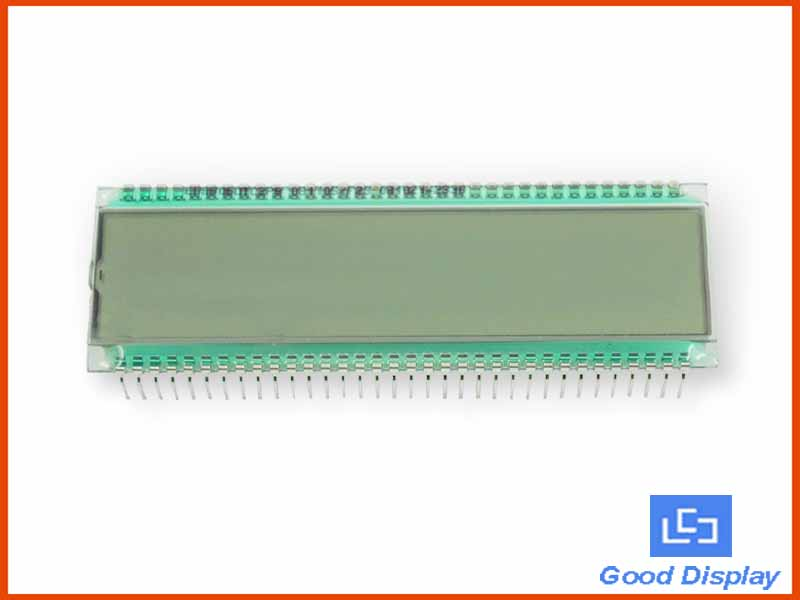 8 Digit LCD Panel, EDS806