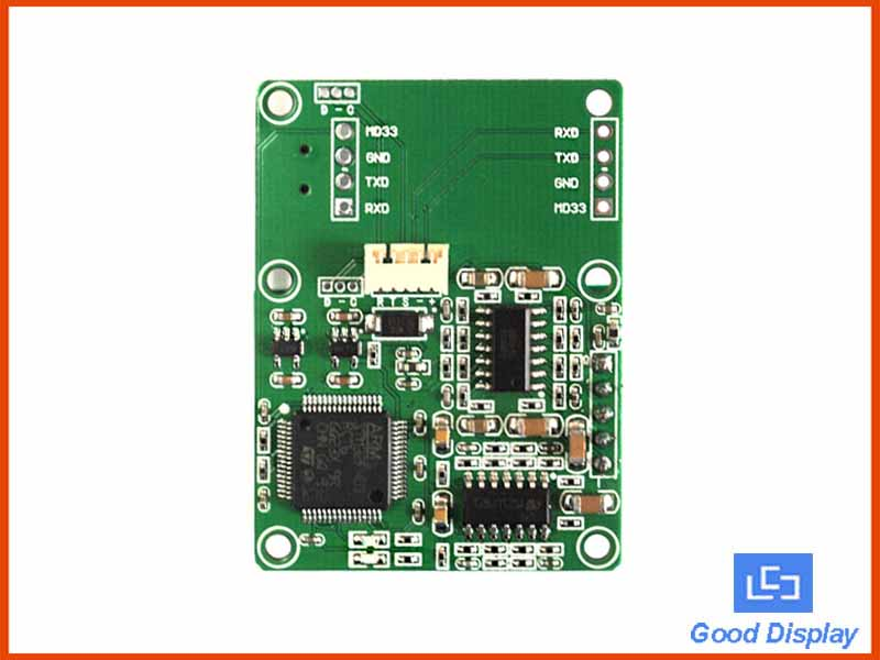 Biological radar sensor, millimeter wave, 24GHz, SYH24A1